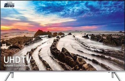 Samsung UE82MU7000 tv