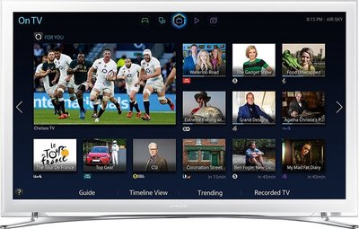 Samsung UE22H5610 tv