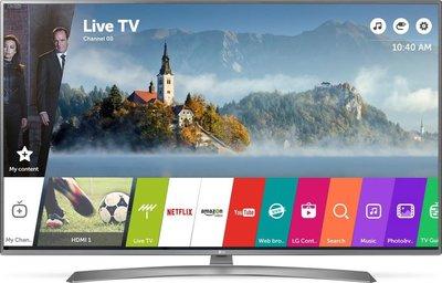 LG 49UJ670V tv
