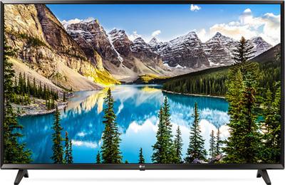 LG 55UJ630V tv