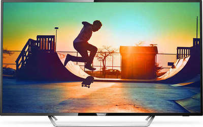 Philips 65PUS6162 tv