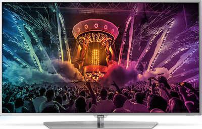 Philips 55PUS6551 tv