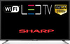 Sharp Aquos LC-43CFE6131K tv