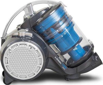 E.Zicom e.ziclean Turbo Eco Silent vacuum cleaner