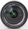 Sony Vario-Tessar T* E 16-70mm F4 ZA OSS lens