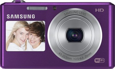 Samsung DV151F digital camera