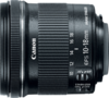 Canon EF-S 10-18mm f/4.5–5.6 IS STM lens