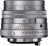Pentax smc FA 77mm 1.8 Limited lens