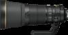 Nikon AF-S Nikkor 400mm f/2.8D ED-IF II lens