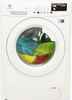 Electrolux RWF1295BW washer