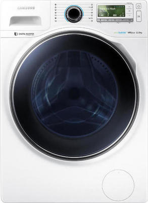 Samsung WW8000 WW12H8400EW washer