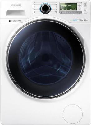 Samsung ww8000 ww12h8400ew front small