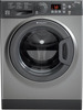 Hotpoint WMYF 842 G washer