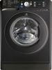 Indesit XWE 91483X K washer