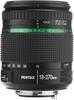 Pentax SMC DA 18-270mm F3.5-6.3 ED SDM lens