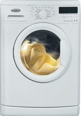 Whirlpool WWDC 7122 washer