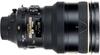 Nikon AF-S Nikkor 200mm f/2G ED-IF VR lens