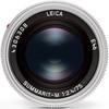 Leica Summarit-M 75mm F2.4 ASPH lens