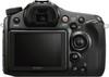 Sony Alpha SLT-A68 digital camera rear