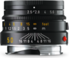 Leica Summarit-M 50mm f/2.5 lens