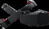 Starbreeze StarVR vr headset