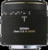 Sigma 50mm F2.8 EX DG Macro lens
