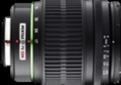 Pentax smc DA 17-70mm F4.0 AL (IF) SDM lens
