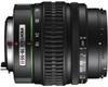 Pentax smc DA 18-55mm F3.5-5.6 ED AL II (IF) lens
