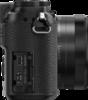 Panasonic Lumix DMC-GX85 digital camera right
