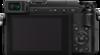 Panasonic Lumix DMC-GX85 digital camera rear