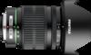 Pentax smc DA 16-45mm F4 ED AL lens