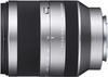 Sony E 18-200mm F3.5-6.3 OSS lens