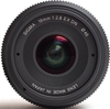 Sigma 19mm F2.8 EX DN lens