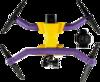 Airdog Drone drone