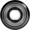 Fujifilm XF 56mm F1.2 R APD lens rear