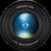 Samsung NX 10mm F3.5 Fisheye lens