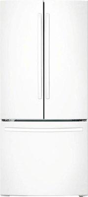 Samsung RF18HFENBWW refrigerator