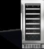 Danby DWC031D1BSSPR refrigerator
