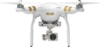 DJI Phantom 3 4K drone