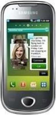 Samsung Galaxy Apollo GT-i5801