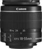 Canon EF-S 18-55mm f/3.5-5.6 II lens