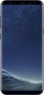 Samsung galaxy s8 plus front small