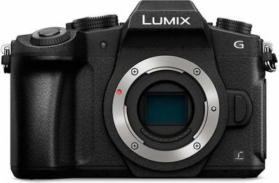 Panasonic Lumix DMC-G80 digital camera