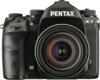 Pentax K-1 digital camera