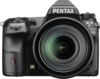 Pentax K-3 II digital camera