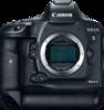 Canon EOS-1D X Mark II digital camera