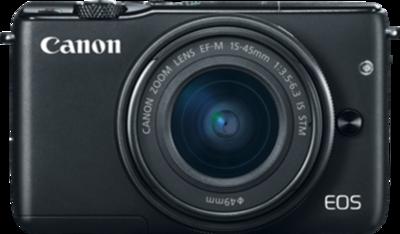 Canon EOS M10 digital camera