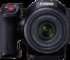 Canon XC10 digital camera