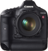 Canon EOS-1D C digital camera