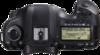 Canon EOS 5D Mark III digital camera top